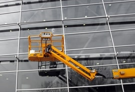 EWP Boom Lift Over 11m High Risk Licence