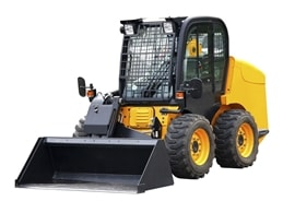 Bobcat (Skid Steer) Ticket